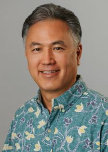 Picture of Mark F. Ito