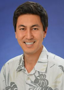 Picture of Scot Z. Matayoshi